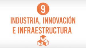 industria, innovación e infrastrutura