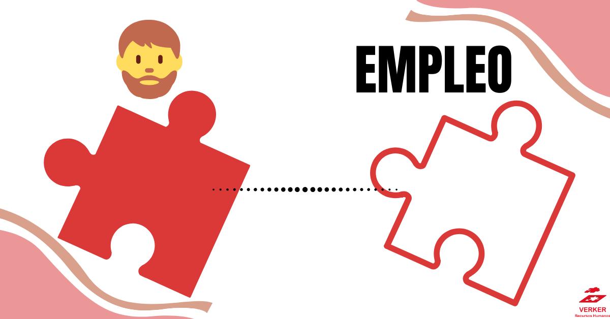 mejora búsqueda empleo