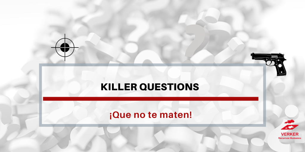 preguntas asesinas