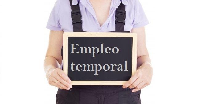 ETT empleo