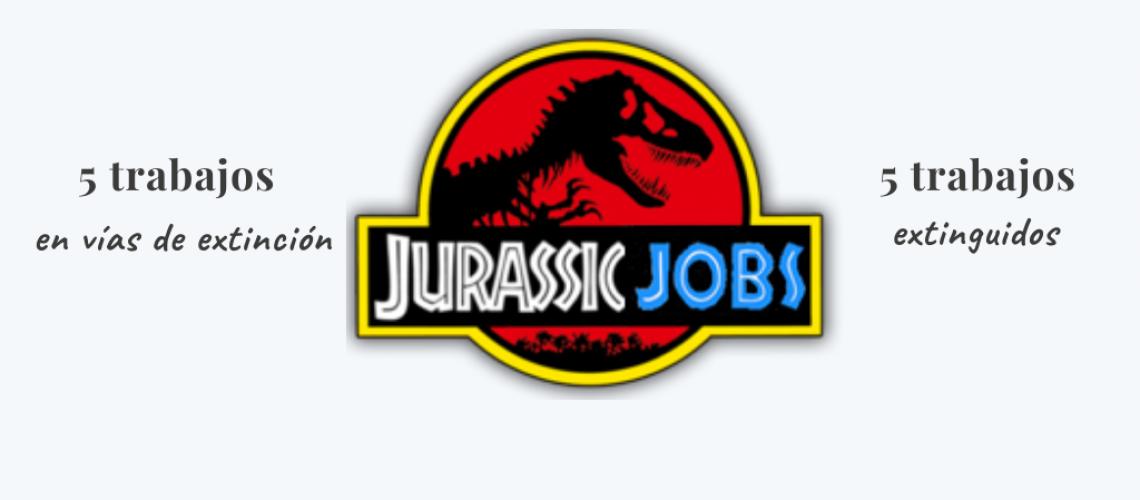 JURASSIC JOBS