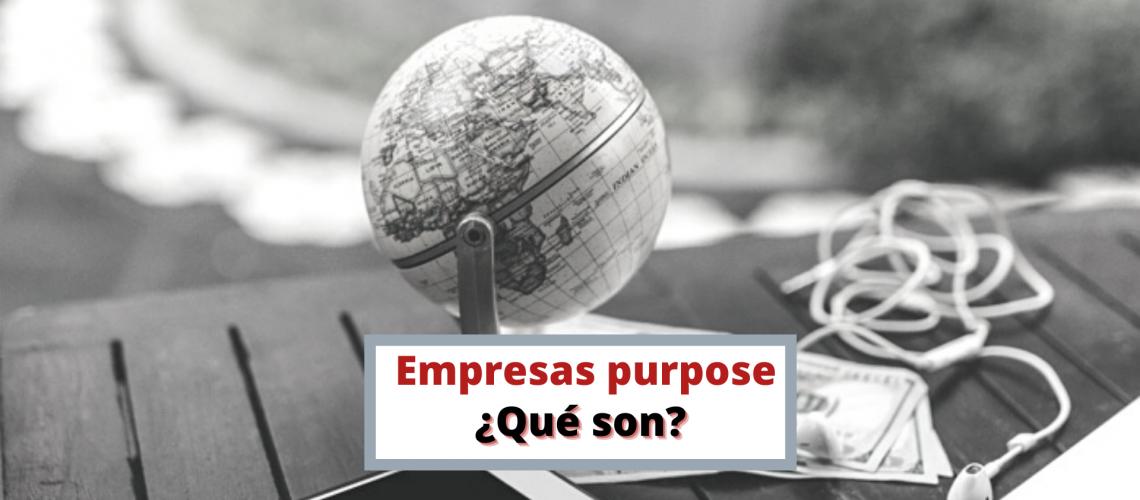 empresas con propósito
